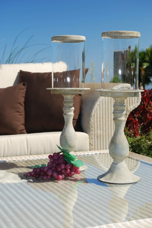 PALACE outdoor furniture set. Available at Fuengirola, Estepona, Malaga, Costa del Sol and el Puerto de Santa Maria, Cadiz stores